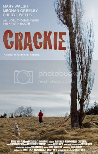 Poster of Crackie