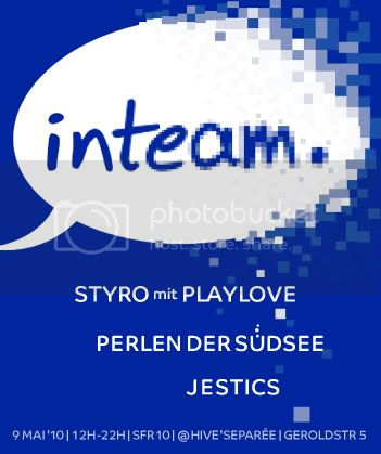 inteam.sunday 100509